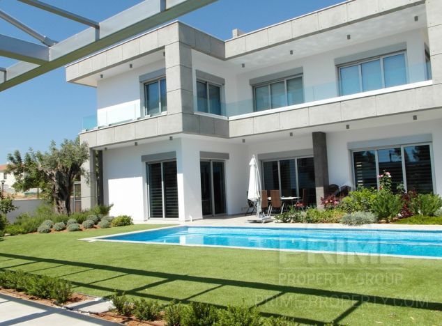 Cyprus property, Villa for sale ID:5232