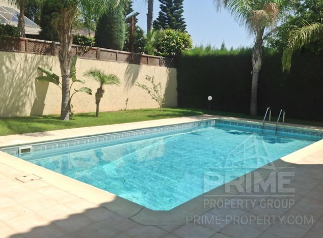 Cyprus property, Villa for sale ID:5233