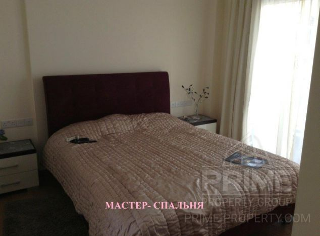 Cyprus property, Apartment for sale ID:5234