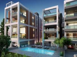 Cyprus property, Apartment for sale ID:5239