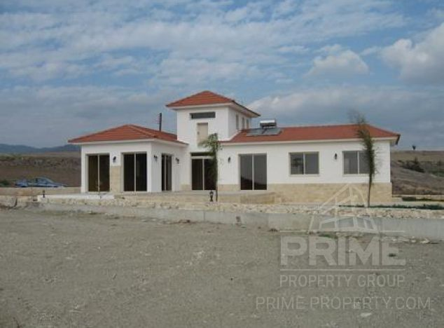 Cyprus property, Villa for sale ID:524