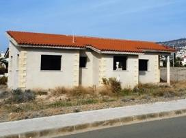 Cyprus property, Bungalow for sale ID:5240