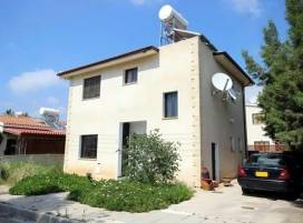 Cyprus property, Villa for sale ID:5241