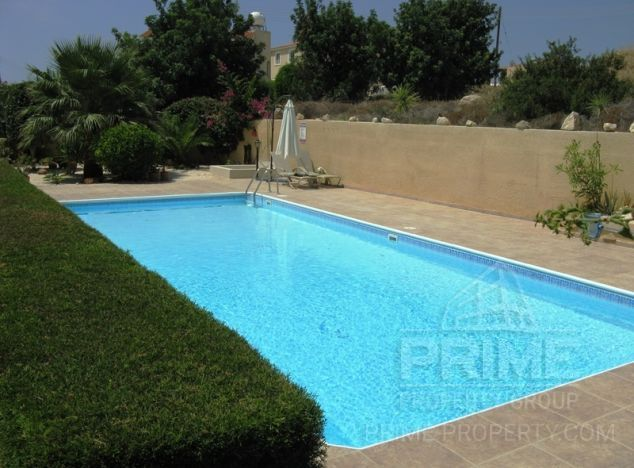 Cyprus property, Townhouse for sale ID:5242