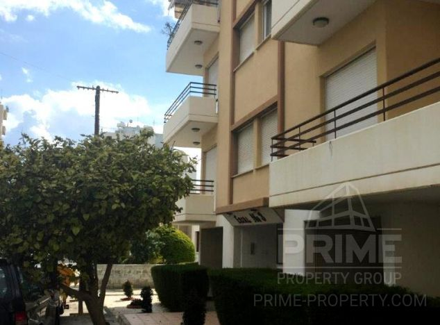 Cyprus property, Apartment for sale ID:5243
