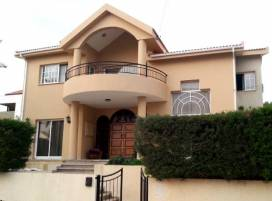 Cyprus property, Villa for sale ID:5244