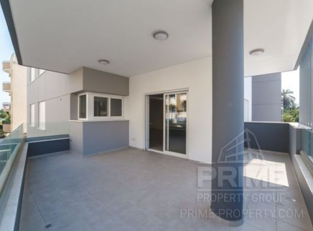 Cyprus property, Apartment for sale ID:5245
