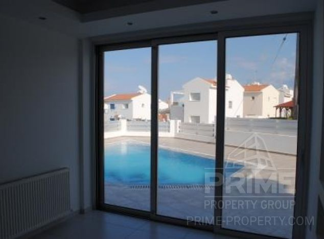 Cyprus property, Villa for sale ID:5247