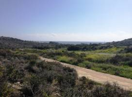 Cyprus property, Land for sale ID:5251