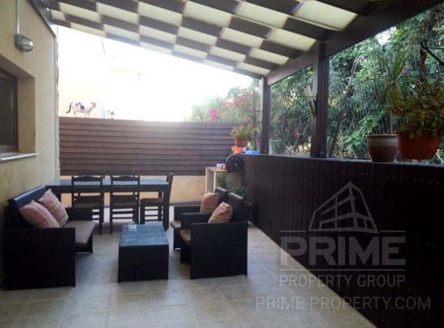 Cyprus property, Villa for sale ID:5253