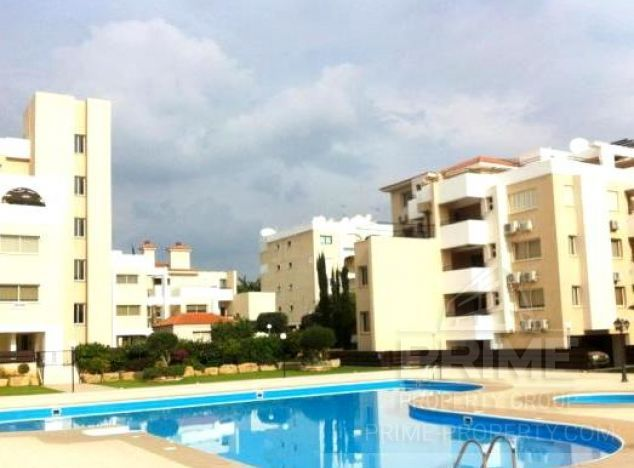Cyprus property, Penthouse for sale ID:5255