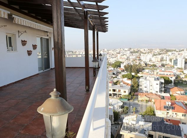 Cyprus property, Apartment for sale ID:5257