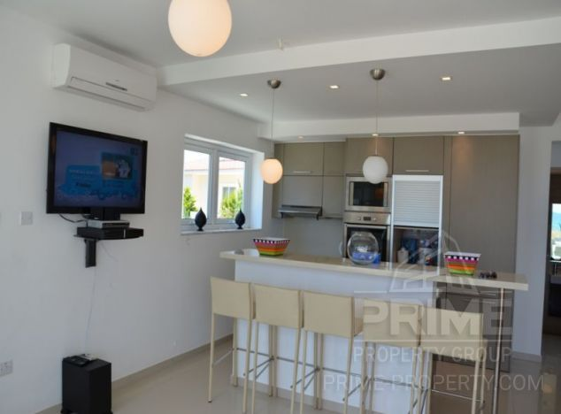 Cyprus property, Villa for holiday rent ID:5258