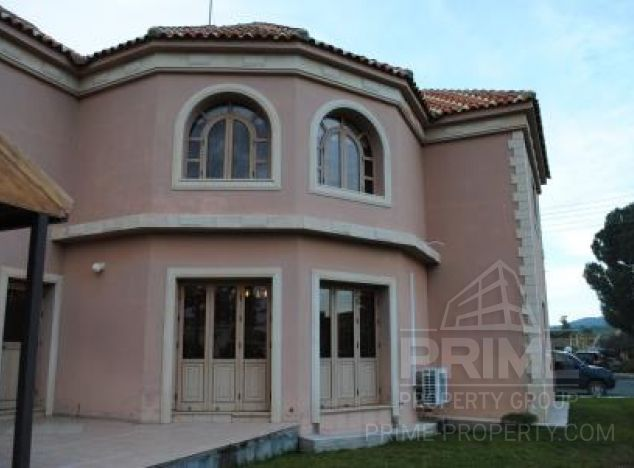 <br>Cyprus property, Villa for sale ID:5259