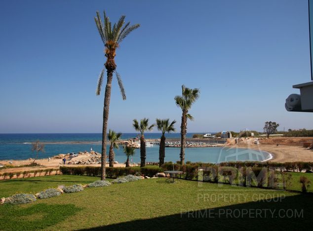 Cyprus property, Apartment for holiday rent ID:5261