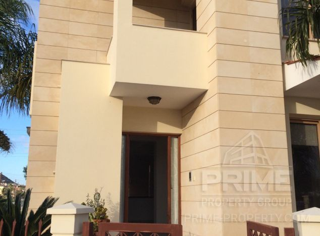 Cyprus property, Villa for rent ID:5264