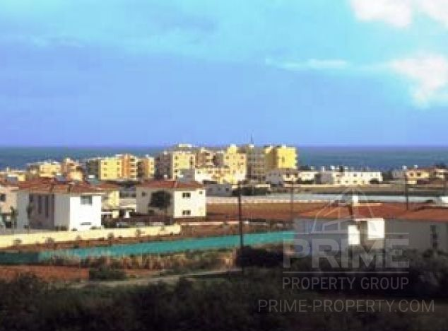 Cyprus property, Apartment for sale ID:5265