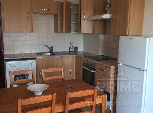 Cyprus property, Apartment for rent ID:5266