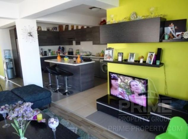 Cyprus property, Apartment for sale ID:5269