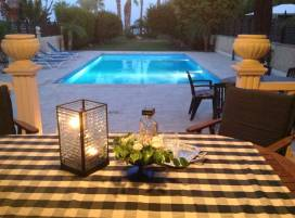 Cyprus property, Villa for rent ID:5270