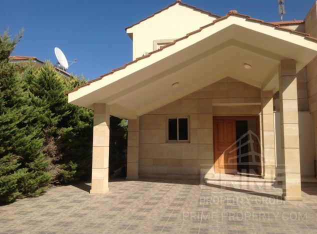 Cyprus property, Villa for holiday rent ID:5270