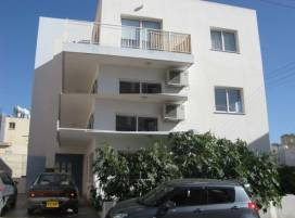 Property in Cyprus, Apartment for sale ID:5272
