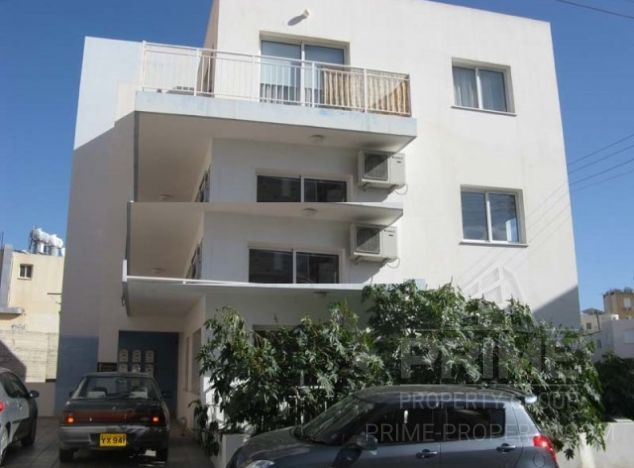 Cyprus property, Apartment for sale ID:5272
