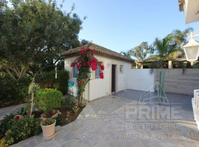 Cyprus property, Villa for holiday rent ID:5274