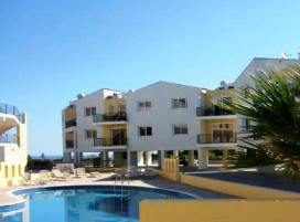Cyprus property, Apartment for sale ID:5275