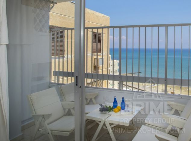 Cyprus property, Apartment for holiday rent ID:5277