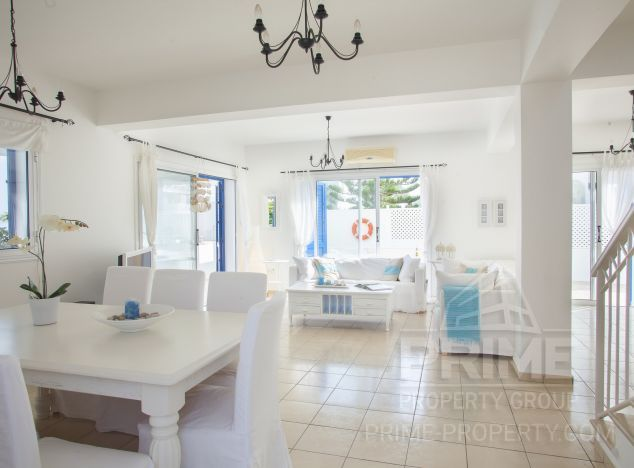 Cyprus property, Villa for holiday rent ID:5278