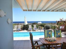Cyprus property, Villa for holiday rent ID:5279