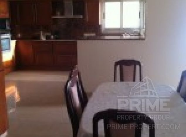 Cyprus property, Apartment for sale ID:5283