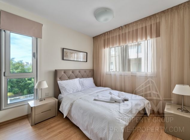 Cyprus property, Apartment for sale ID:5284