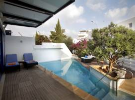 Cyprus property, Villa for holiday rent ID:5287