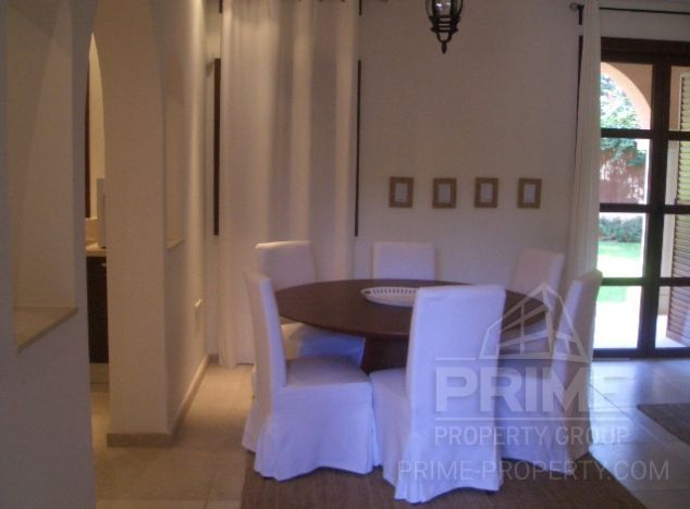 Cyprus property, Apartment for sale ID:5288
