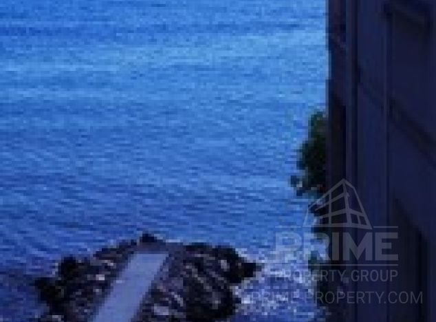 Cyprus property, Apartment for sale ID:5289