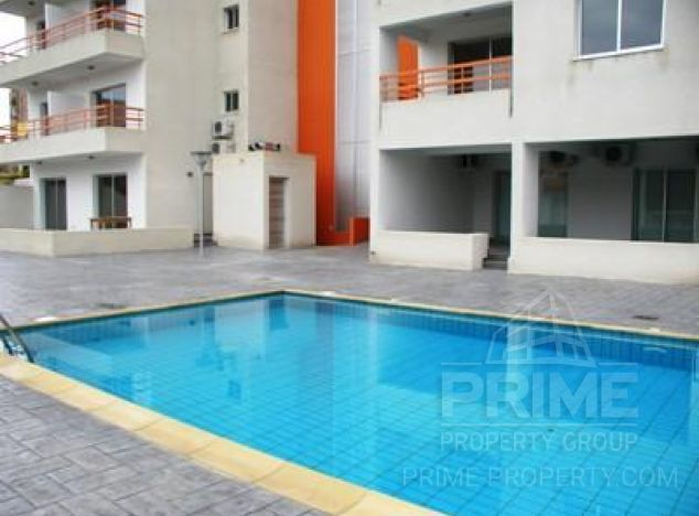 Cyprus property, Apartment for sale ID:529