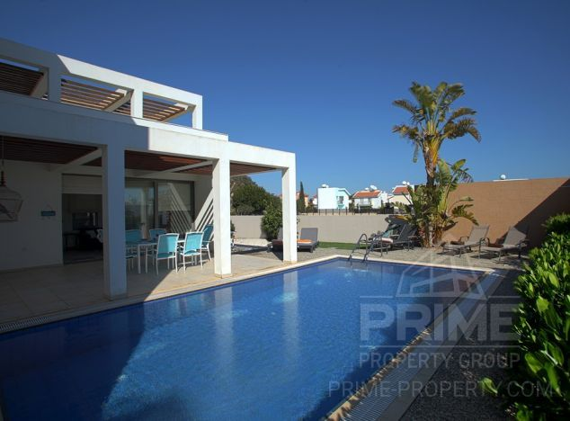 Cyprus property, Villa for holiday rent ID:5290