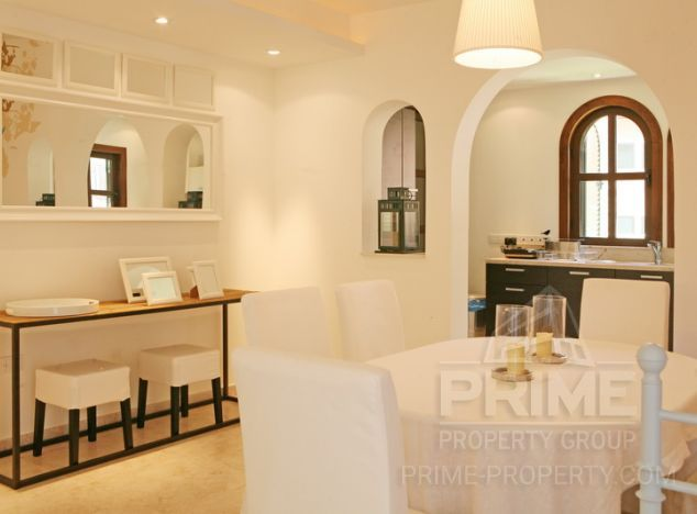 Cyprus property, Villa for sale ID:5292