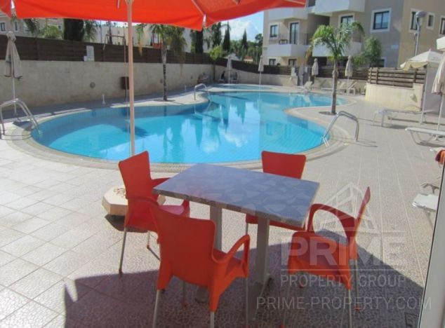 Cyprus property, Apartment for holiday rent ID:5294