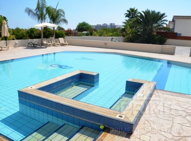 Cyprus property, Apartment for holiday rent ID:5295