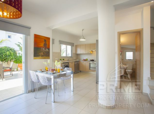 Cyprus property, Villa for holiday rent ID:5296