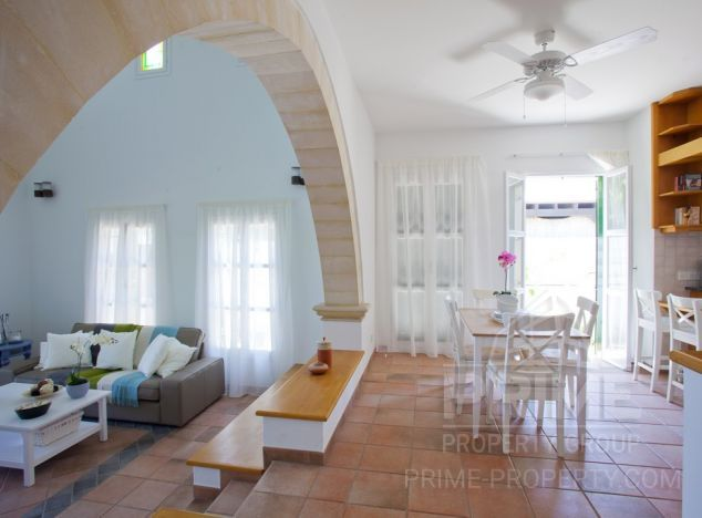 Cyprus property, Villa for holiday rent ID:5297