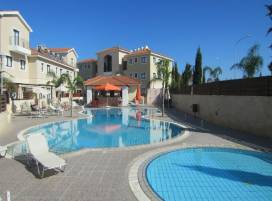 Cyprus property, Apartment for holiday rent ID:5298