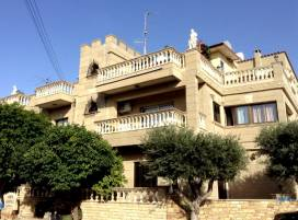 Cyprus property, Apartment for sale ID:5299