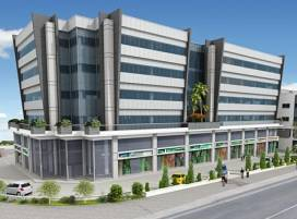Cyprus property, Office for sale ID:530