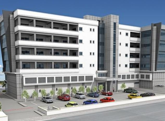 Buy Office 530 in Limassol