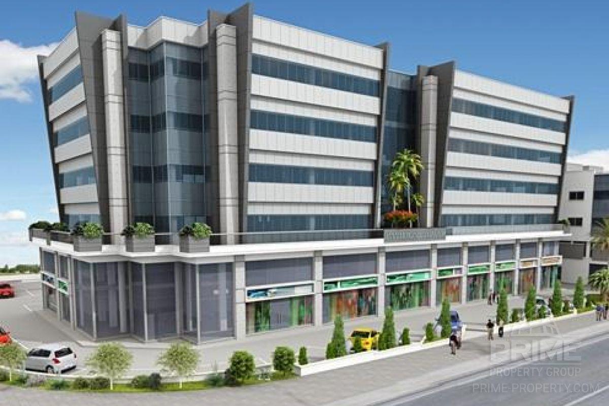 Предложение № 530 - Limassol, Office 423 м2