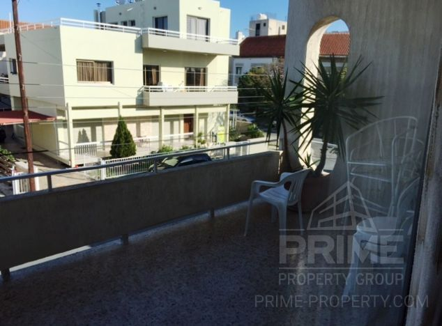 Cyprus property, Apartment for rent ID:5300